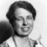 eleanor roosevelt and sales