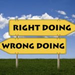 ideas that are wrong for sales