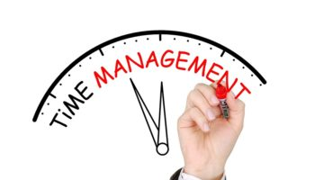 Time Management for Sales:  How Prospects Impact How You Spend Your Time in Sales
